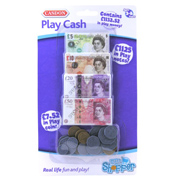 Casdon Little Shopper Play Cash