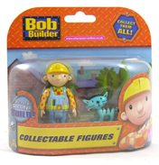Playset Accessories | Bob the Builder Figure Packs