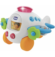 Chicco Sing Along Airplane Toy