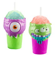 Chillfactor Frozen Brain GREEN & PURPLE