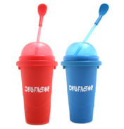 Chillfactor Slushy Maker Tutti Fruity