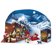 Playmobil Advent Calendar- Post Office