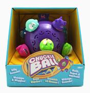 Chuckle Ball