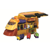 Chuggington Action Chugger Carry Case
