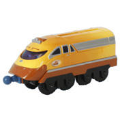 Chuggington Diecast Action Chugger