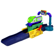 Chuggington Kokos Repair Stop
