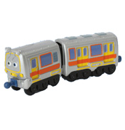 Chuggington Diecast Emery