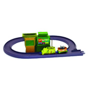 Chuggington Mtambos Safari Set