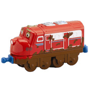 Chuggington Diecast Muddy Wilson