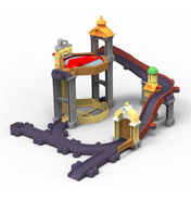 Chuggington Old Town Playset