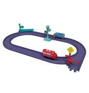 Chuggington Diecast Starter Set