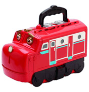 Chuggington Diecast Wilson Storage Case