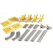 Chuggington Interactive Elevated Track Pack