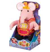 Musical Starlight Tiny Clanger