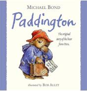 Classic Paddington Bear Book