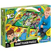 Giant Floor 24 Piece Puzzle