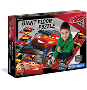 Giant Electronic Floor Puzzle