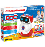 Doc Educational  Interactive Talking Robot