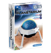 Clementoni Make Your Own Planetarium