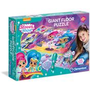 Giant Electronic Floor Puzzle
