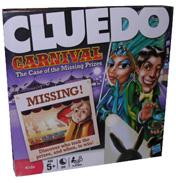 Cluedo Carnival from Hasbro