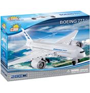 Boeing 777 Building Set