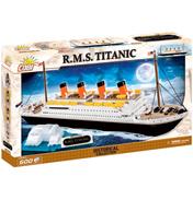 RMS Titanic Building Set