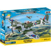Historical Collection Supermarine Spitfire Mk. VB Building Set