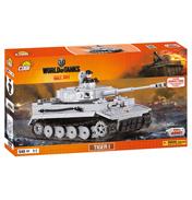 World of Tanks Tiger I