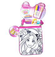 Color Me Mine Disney Princess Sling Bag