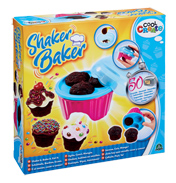 Cool Create Shaker Baker