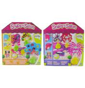 Snips Salon Theme Pack