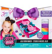 Cool Maker Jojo Siwa Bow Maker Set