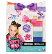 Cool Maker Jojo Siwa Bow Maker Sweet & Sassy…
