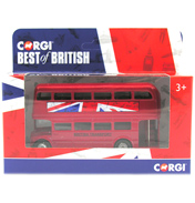Best of British Routemaster