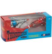 Corgi Thunderbird 1 & Thunderbird 3