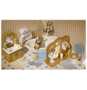 Country Bathroom Set