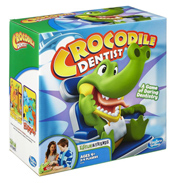 Elefun & Friends Crocodile Dentist