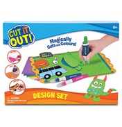 Cut it Out Design Set