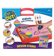 Cut It Out Design Studio