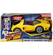 Danger Mouse Mark IV Danger Car