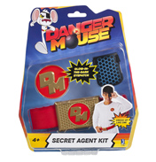 Danger Mouse Secret Agent Kit