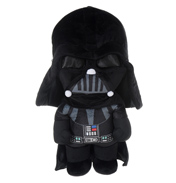 Darth Vader Plush Backpack with Sound