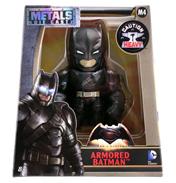 DC Comics Batman v Superman Armored BATMAN Metal…