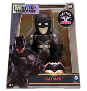 "Batman v Superman Batman Metal Die Cast 4"" Action Figure"