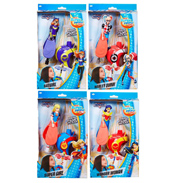 Flying Super Hero Girls