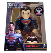 DC Comics Batman v Superman SUPERMAN Metal Die…