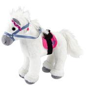 Miss Melody Horse Plush