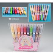 Depesche Style Princess 10 Felt Tip Pens