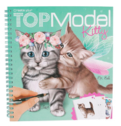 Create Your TOPModel Kitty